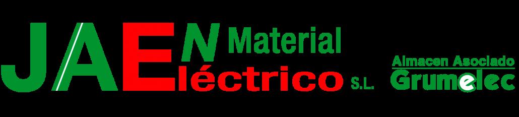 JAEN Material Eléctrico